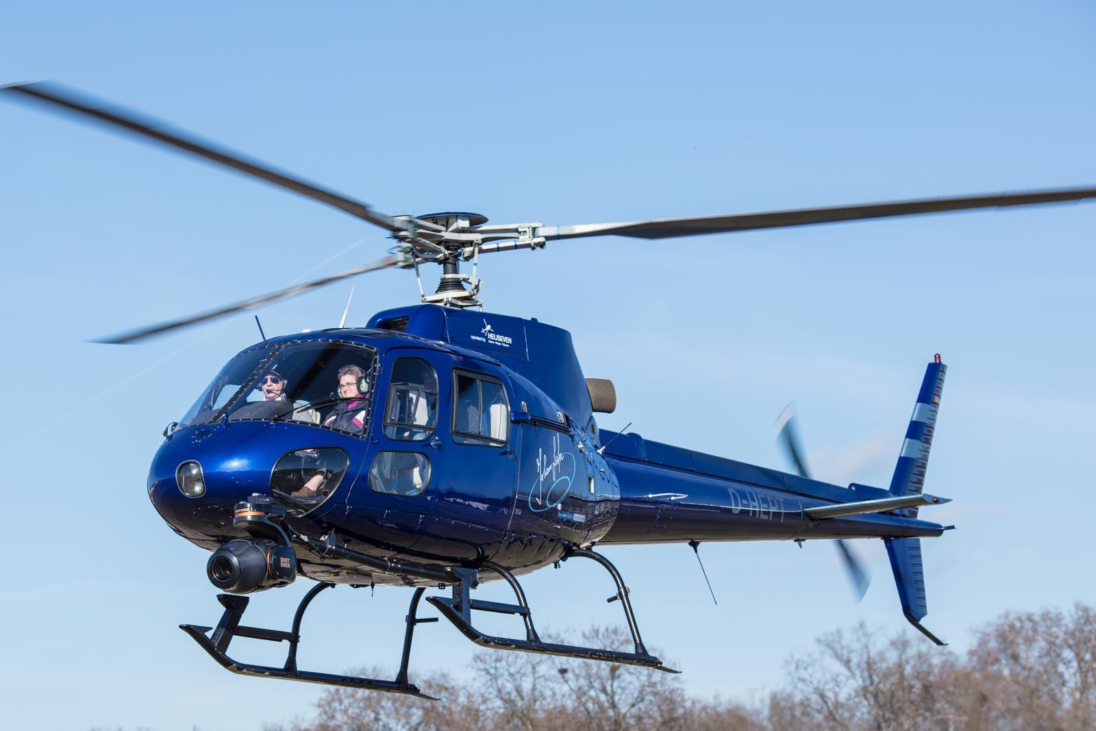 Shotover Helikopter
